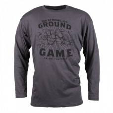 Tatami Fightwear Strong Ground Game