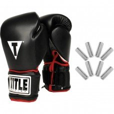 TITLE Power Weighted Super Bag